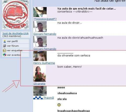 1 das 1000 maneiras de se f*der no orkut